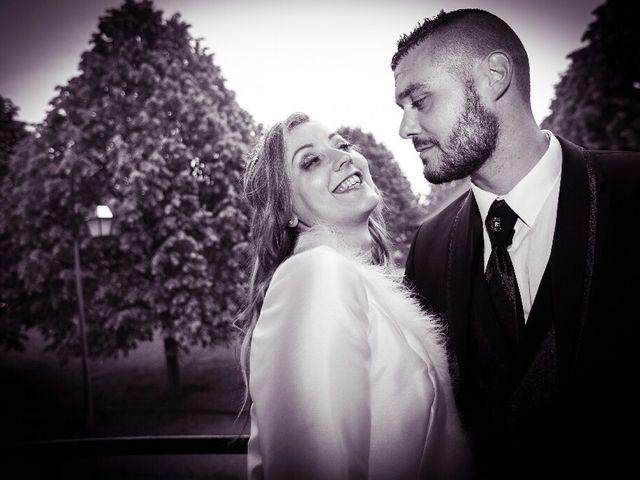 Le mariage de Kynan et Mélanie à Mitry-Mory, Seine-et-Marne 1