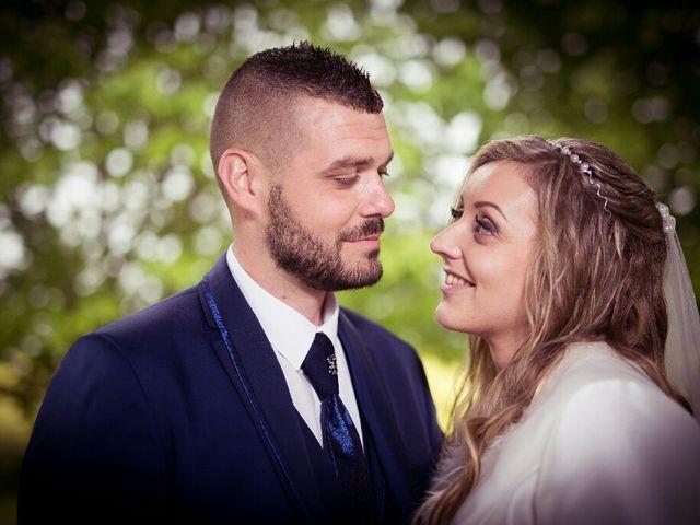 Le mariage de Kynan et Mélanie à Mitry-Mory, Seine-et-Marne 5