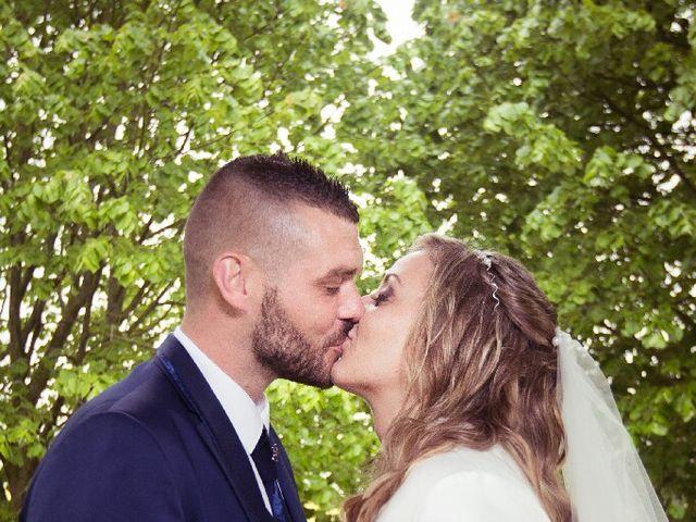 Le mariage de Kynan et Mélanie à Mitry-Mory, Seine-et-Marne 6