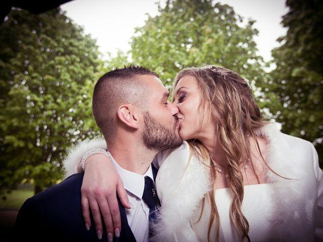Le mariage de Kynan et Mélanie à Mitry-Mory, Seine-et-Marne 7