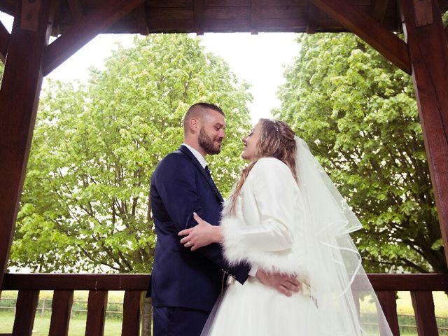 Le mariage de Kynan et Mélanie à Mitry-Mory, Seine-et-Marne 8