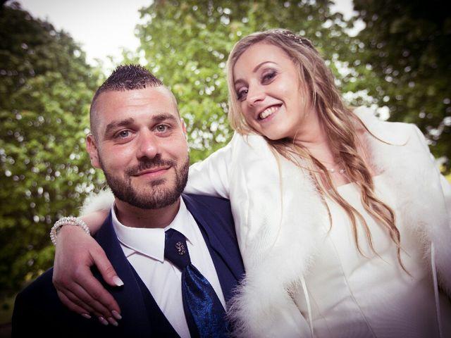 Le mariage de Kynan et Mélanie à Mitry-Mory, Seine-et-Marne 10
