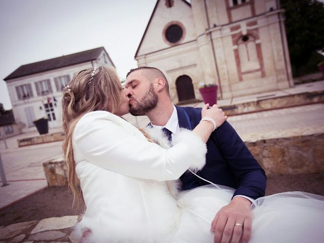 Le mariage de Kynan et Mélanie à Mitry-Mory, Seine-et-Marne 11