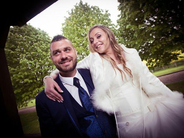 Le mariage de Kynan et Mélanie à Mitry-Mory, Seine-et-Marne 12