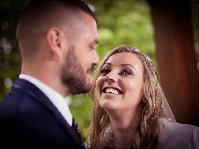 Le mariage de Kynan et Mélanie à Mitry-Mory, Seine-et-Marne 13