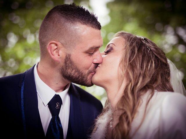 Le mariage de Kynan et Mélanie à Mitry-Mory, Seine-et-Marne 14