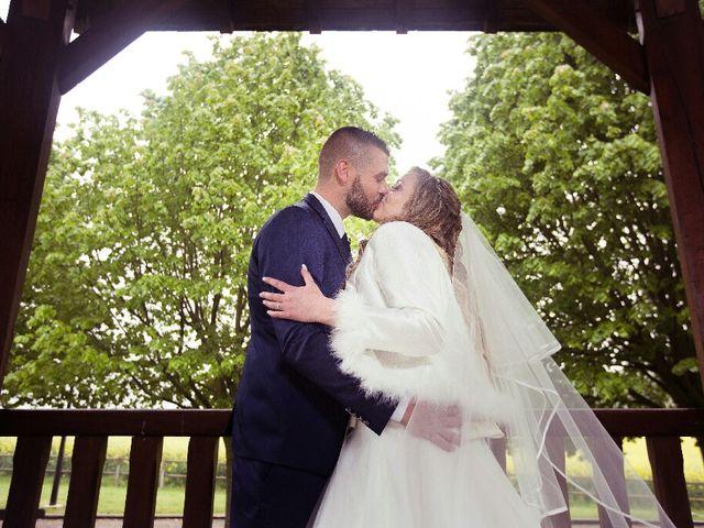Le mariage de Kynan et Mélanie à Mitry-Mory, Seine-et-Marne 15