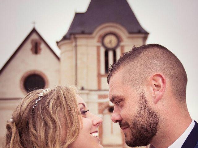 Le mariage de Kynan et Mélanie à Mitry-Mory, Seine-et-Marne 16