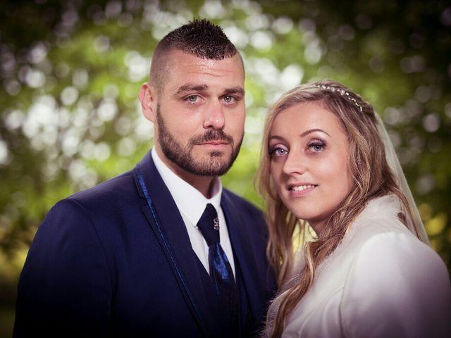 Le mariage de Kynan et Mélanie à Mitry-Mory, Seine-et-Marne 17