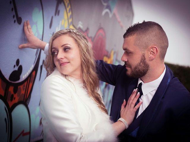 Le mariage de Kynan et Mélanie à Mitry-Mory, Seine-et-Marne 18