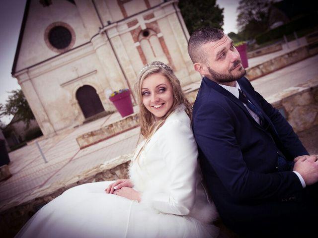 Le mariage de Kynan et Mélanie à Mitry-Mory, Seine-et-Marne 19