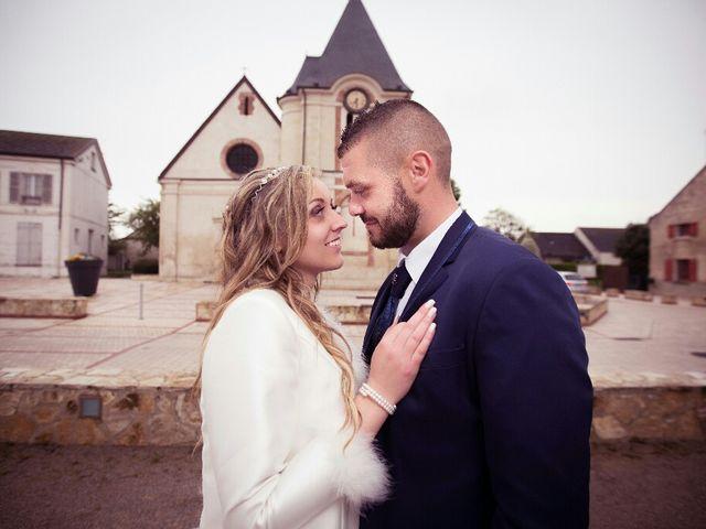 Le mariage de Kynan et Mélanie à Mitry-Mory, Seine-et-Marne 20