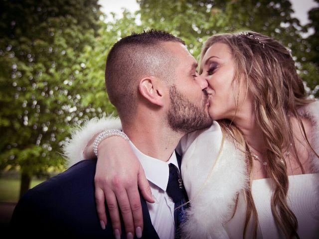 Le mariage de Kynan et Mélanie à Mitry-Mory, Seine-et-Marne 22
