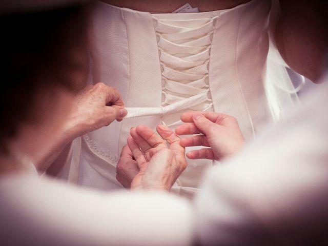 Le mariage de Kynan et Mélanie à Mitry-Mory, Seine-et-Marne 32