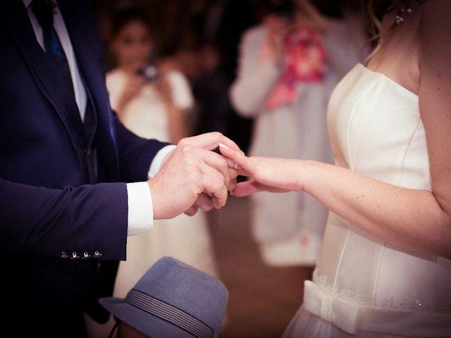 Le mariage de Kynan et Mélanie à Mitry-Mory, Seine-et-Marne 62