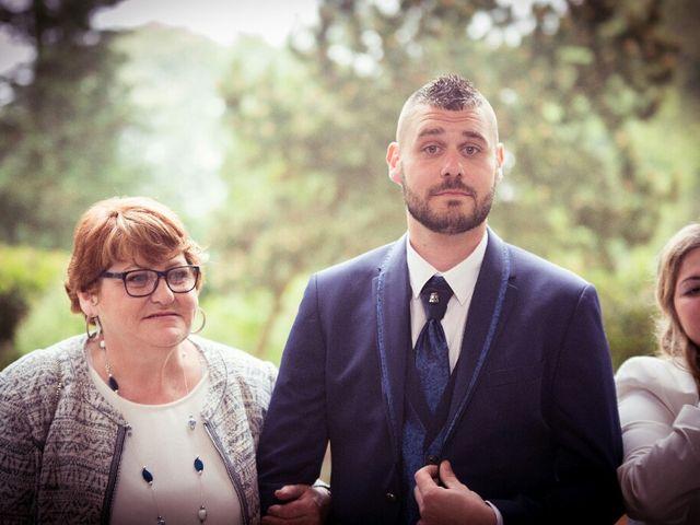 Le mariage de Kynan et Mélanie à Mitry-Mory, Seine-et-Marne 69