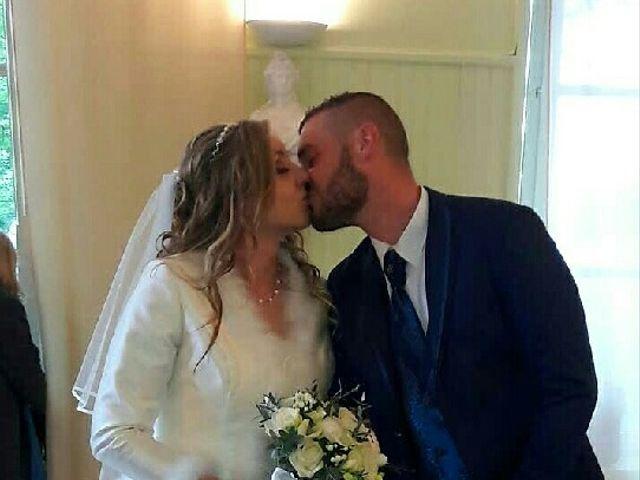 Le mariage de Kynan et Mélanie à Mitry-Mory, Seine-et-Marne 70