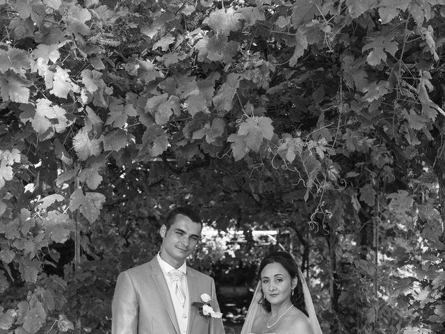 Le mariage de François et Aurélie à Villeparisis, Seine-et-Marne 2