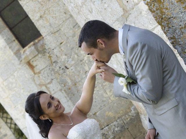 Le mariage de François et Aurélie à Villeparisis, Seine-et-Marne 15