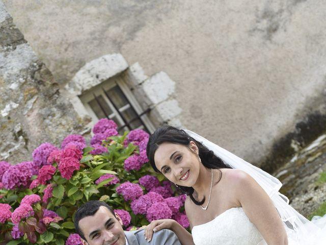 Le mariage de François et Aurélie à Villeparisis, Seine-et-Marne 17