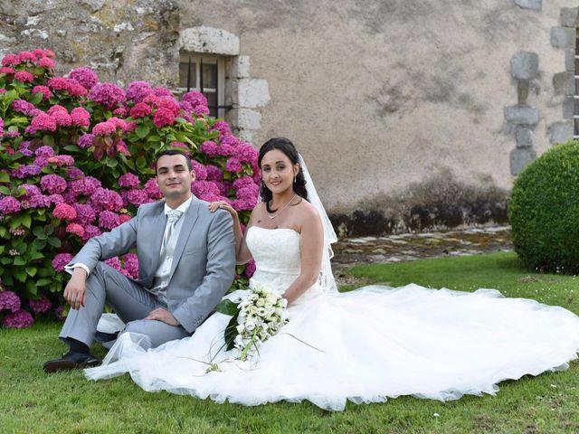 Le mariage de François et Aurélie à Villeparisis, Seine-et-Marne 18