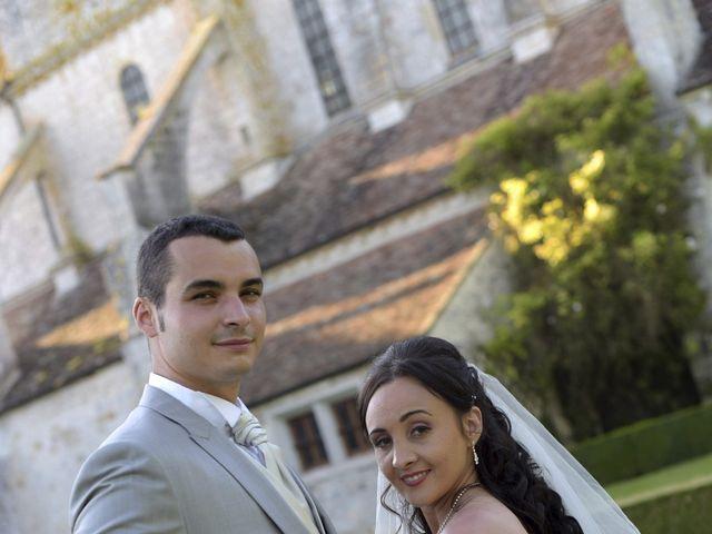 Le mariage de François et Aurélie à Villeparisis, Seine-et-Marne 20