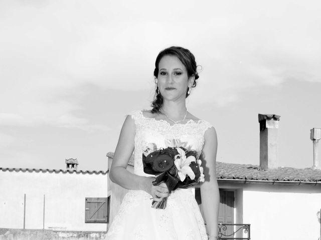 Le mariage de Sébastien et Maela à Bélesta, Pyrénées-Orientales 11