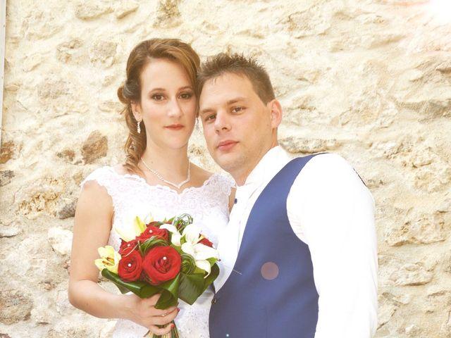 Le mariage de Sébastien et Maela à Bélesta, Pyrénées-Orientales 12