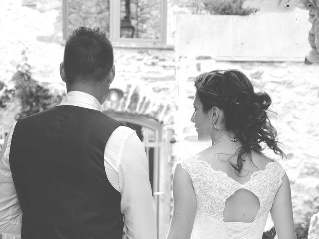Le mariage de Sébastien et Maela à Bélesta, Pyrénées-Orientales 13