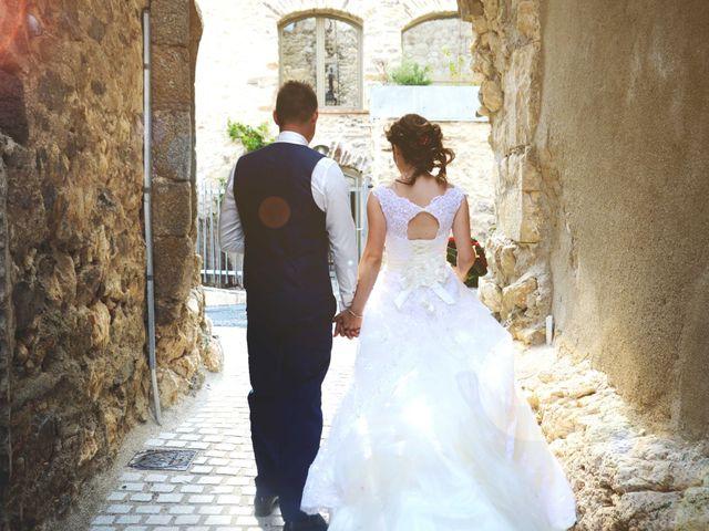 Le mariage de Sébastien et Maela à Bélesta, Pyrénées-Orientales 14