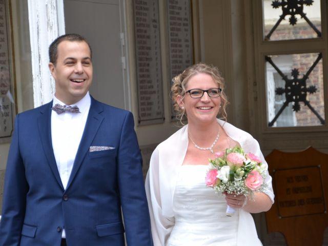 Le mariage de Ludivine et Guillaume