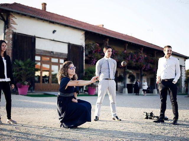 Le mariage de Denis et Lucille à Bourg-en-Bresse, Ain 9