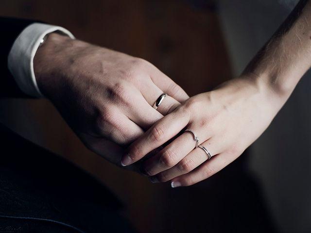 Le mariage de Denis et Lucille à Bourg-en-Bresse, Ain 14