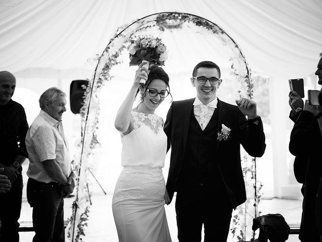 Le mariage de Denis et Lucille à Bourg-en-Bresse, Ain 18