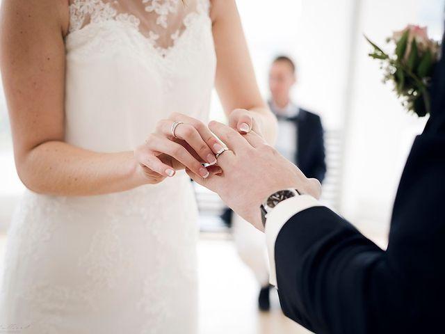 Le mariage de Denis et Lucille à Bourg-en-Bresse, Ain 19