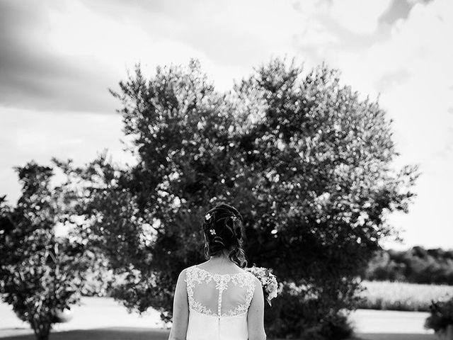 Le mariage de Denis et Lucille à Bourg-en-Bresse, Ain 21