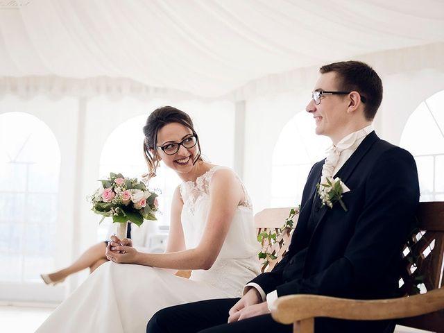 Le mariage de Denis et Lucille à Bourg-en-Bresse, Ain 24