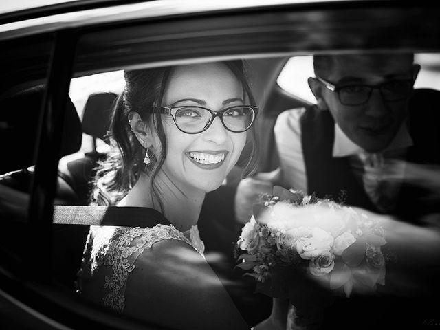 Le mariage de Denis et Lucille à Bourg-en-Bresse, Ain 28