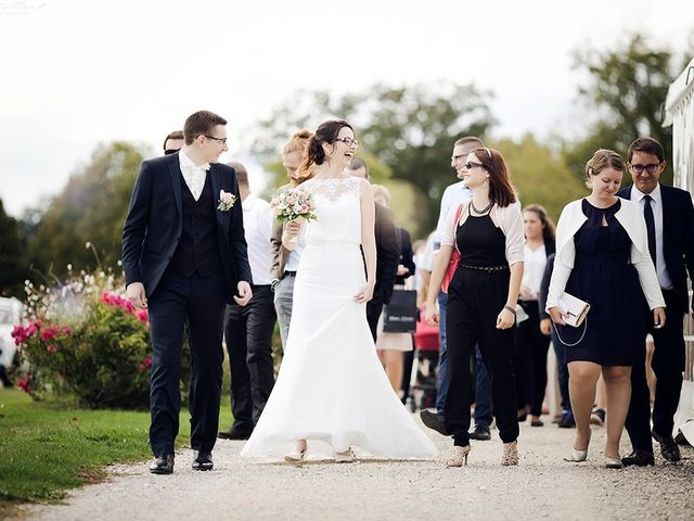 Le mariage de Denis et Lucille à Bourg-en-Bresse, Ain 30