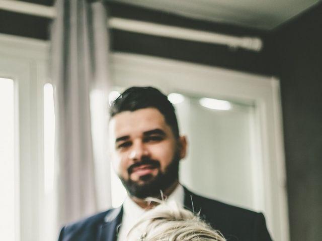 Le mariage de Aziz et Amandine à Vernon, Eure 31