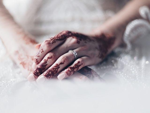 Le mariage de Aziz et Amandine à Vernon, Eure 37