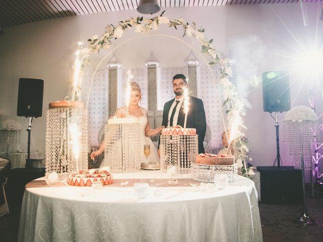 Le mariage de Aziz et Amandine à Vernon, Eure 53