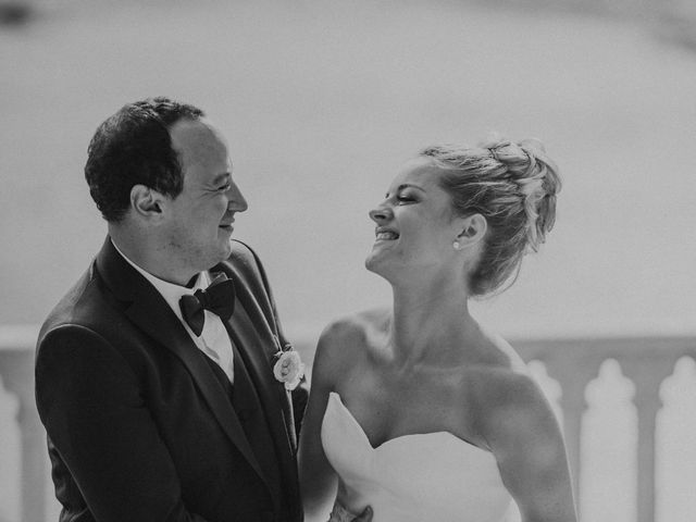 Le mariage de Olivier  et Camille  à Saint-Jean-Cap-Ferrat, Alpes-Maritimes 3