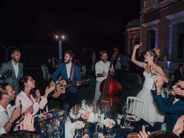 Le mariage de Olivier  et Camille  à Saint-Jean-Cap-Ferrat, Alpes-Maritimes 11