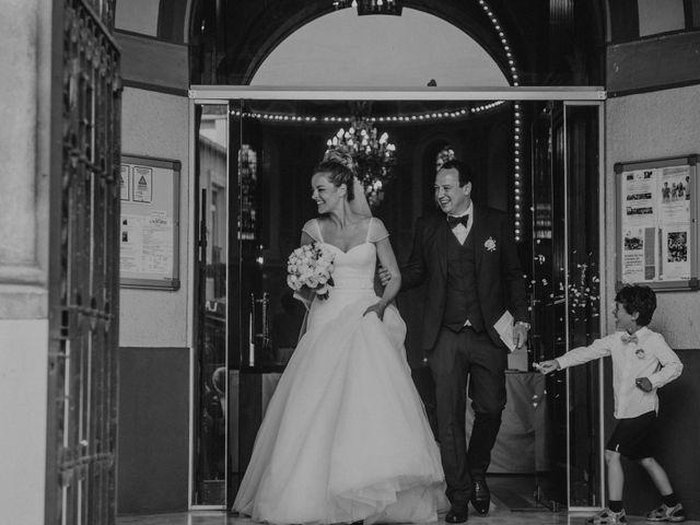 Le mariage de Olivier  et Camille  à Saint-Jean-Cap-Ferrat, Alpes-Maritimes 14