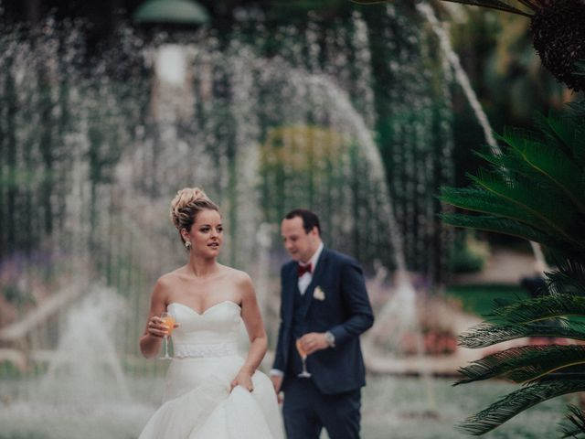 Le mariage de Olivier  et Camille  à Saint-Jean-Cap-Ferrat, Alpes-Maritimes 22