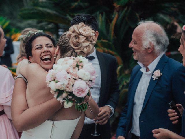 Le mariage de Olivier  et Camille  à Saint-Jean-Cap-Ferrat, Alpes-Maritimes 25