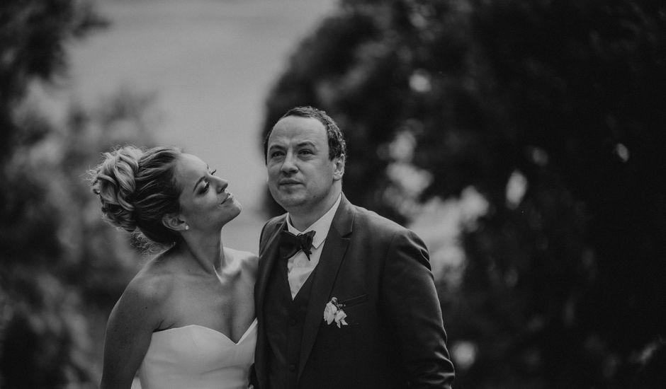 Le mariage de Olivier  et Camille  à Saint-Jean-Cap-Ferrat, Alpes-Maritimes