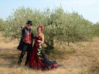Le mariage de Laure et Franck