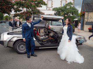 Le mariage de Murielle et Hervé 3